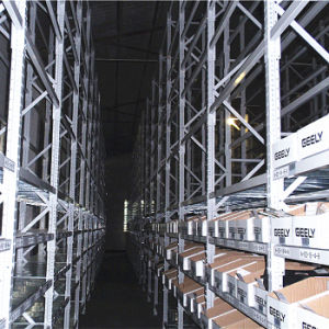 Wholesale Steel Heavy Duty Metal Storage Shelf pictures & photos