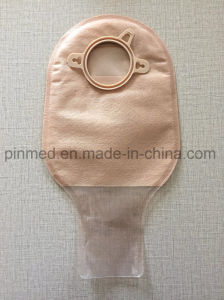 Two- Piece Urostomy Bags pictures & photos