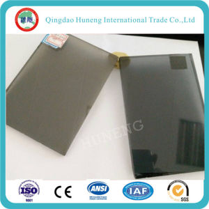 4mm-10mm Euro Gray /Grey Tinted Float Glass pictures & photos