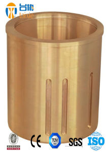 C27200 C28000 OEM Service Brass and Copper Pipe pictures & photos