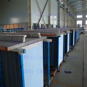 Copper Electrowinning System/ Copper Electrowinning Cell/ Gold Refinery Desorption Electrowinning pictures & photos