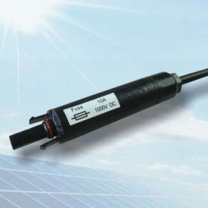 10A Mc4 Solar Panel Connectors for Solar Panel Mc4b-C1-10A pictures & photos
