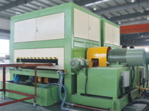 Stainless Steel No.4 and Hairline Machine pictures & photos