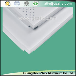 Top Quality Perforated Imitation Roll Coating Ceiling pictures & photos