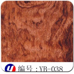 Tsautop 0.5/1m Width Wood Grain Hydrographic Dipping Film PVA pictures & photos