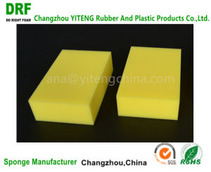 PU Foam for Cleaning, Polyuethane Foam Punching, Foam Block pictures & photos