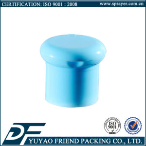 24/410 24/415 28/410 28/415 Plastic Flip Top Cap, Disc Top Cap, Plastic Screw Cap