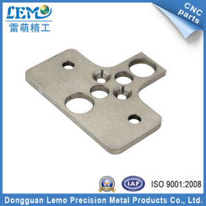 Customized Precision CNC Milling Parts for Areospace (LM-323A) pictures & photos