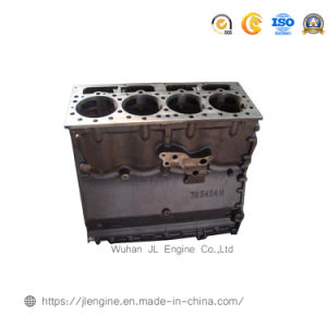 3304 Cylinder Block 1n3574 / 7n5454 for Custruction Machinery Engine Part pictures & photos