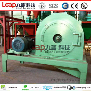 Slm Thermal Plasticity Superfine Powder Grindin Mill pictures & photos