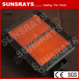 Honeycomb Ceramic Tiles Ceramic Plate for Infrared Burner pictures & photos