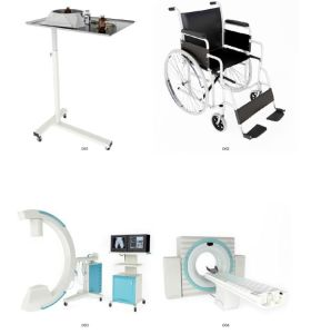 Powder Coating for Medical Equipments pictures & photos