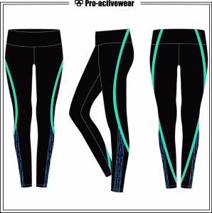 Sports Wear Custom Wholesale Customized High Quality Yoga Leggings pictures & photos