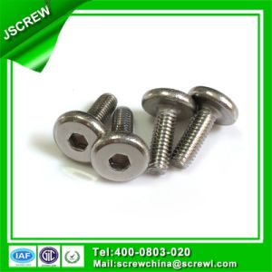 M5 Pan Head Manufacturing Door Lock Bolts pictures & photos