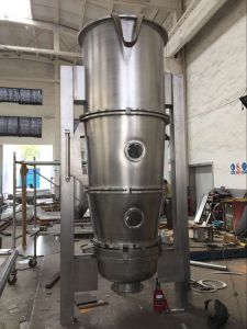 Pharmaceutical, Food, Chemical Industry Boiling Drying Equipment pictures & photos