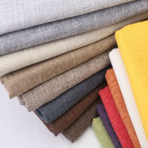 Woven Spandex Stretch Rayon Polyester Fabric