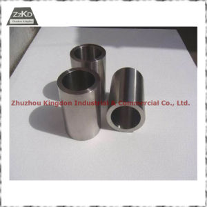 Pure Tungsten-Tungsten Tube pictures & photos