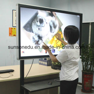Touchscreen LG Panel Multi Users pictures & photos