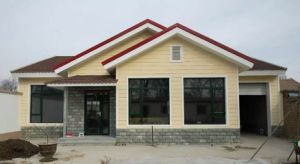 Economic Prefab Modular Prefab House pictures & photos