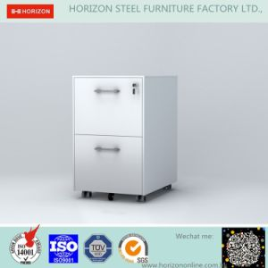 Wholesale High Quality Steel Movable Cabinet/Pedestal pictures & photos