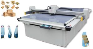 Dcz70 Series Cutting Machine pictures & photos