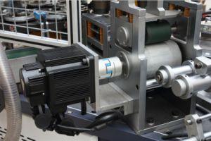 Best Price Paper Cup Machine 110-130PCS/Min pictures & photos