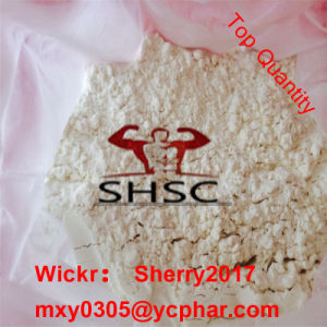 Mk-2866 Sarms Powder Ostarine Prohormone Selective Androgen Receptor Module pictures & photos