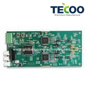 Professional PCB Manufacturer with Turnkey Service pictures & photos