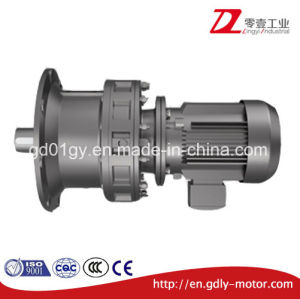 Power Transmission High Torque Low Speed Reduction Bld/Bwd Cycloidal Cyclo Reducer pictures & photos