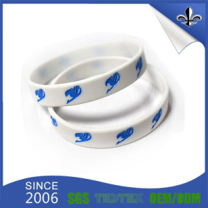 Cheap Item Silicone Bracelet with Custom pictures & photos