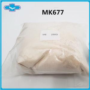 Oral Bulking and Cutting Sarm Raw Ibutamoren Powder Mk-677 pictures & photos