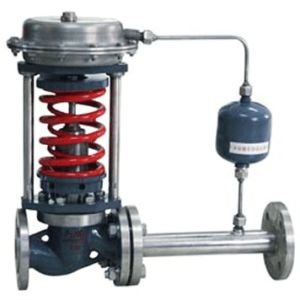 Zzyp Self Acting Pressure Reducing Valve (PRV)