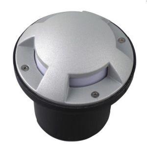 IP67 2.3W LED Underground Light pictures & photos