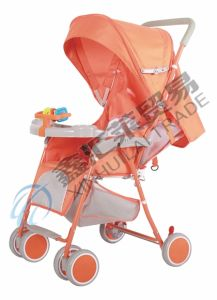 Baby Stroller with Multiple Fuctions