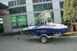 Fiberglass Boat for Pleasure pictures & photos