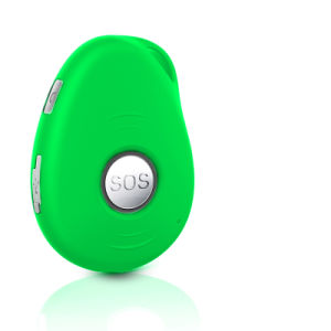 Miniature Child Locator Personal Tracking Locator Pet GPS Locator pictures & photos