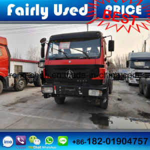 Wholesale Used North Benz 6X4 Tractor Truck of Truck Tractor