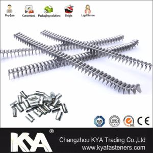 M87 Series Mattress Clips for Mattress Making pictures & photos