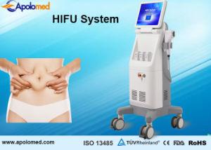 Medical Aesthetic Hifu Facial Lifting / High Intensity Focused Untrasound Hifu pictures & photos