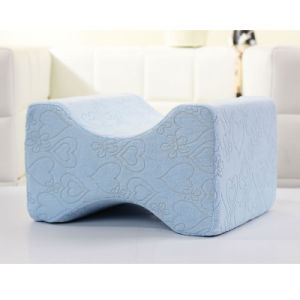 Memory Foam Leg Support Cushion/Knee Pillow pictures & photos