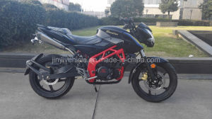 150cc economic Racing Motorcycle for Freedom pictures & photos