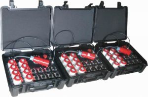 8 Channels Portable Hoist Chain Controller pictures & photos