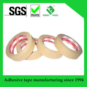 PVC Easy Tear Tape for Wooden Speaker pictures & photos