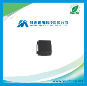Electronic Component Plastic Surface Mount Zener Voltage Regulator Diode pictures & photos