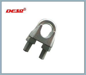 Stainless Wire Rope Clip with Ce Certificate pictures & photos