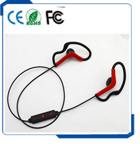 in-Ear Noise Reduction Fashionable Sport Bluetooth Earbuds Mobilephone Earphone pictures & photos