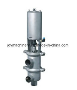 Stainless Steel Valves, Piping and Fittings pictures & photos