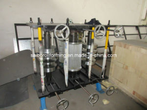 Crimping Machine with Three Stations pictures & photos