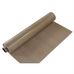 High Temperature Resistant Non Stick PTFE Coated Fiberglass Fabric pictures & photos