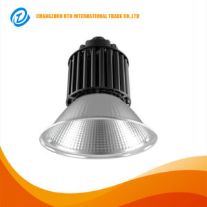 Workshop IP65 Waterproof 200W Philips CREE Chip High Power LED Highbay Light pictures & photos